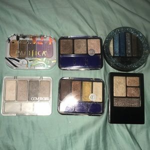 Various Eyeshadow Lot